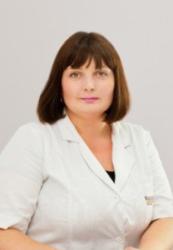 Журавська Світлана Миколаївна