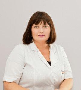 Журавская Светлана Николаевна