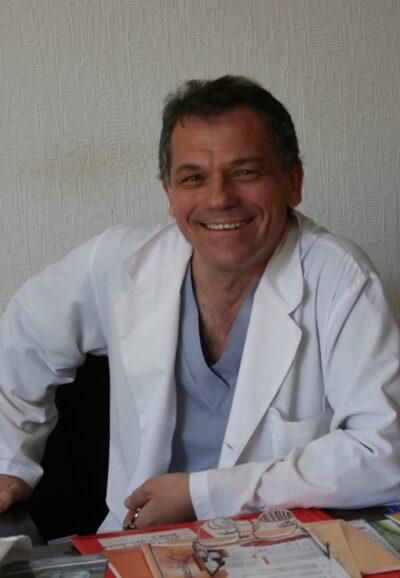 Doctor Gerasimov Sergey