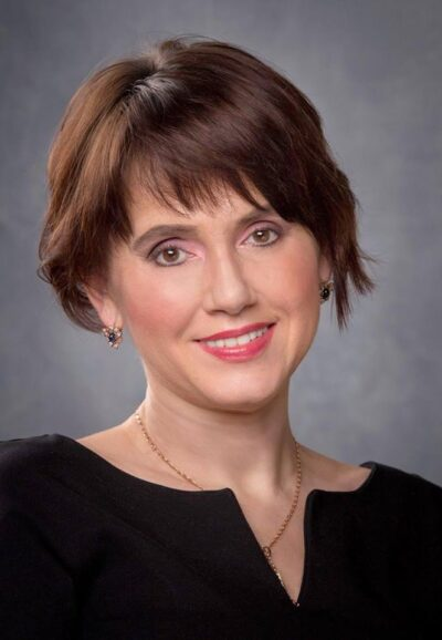 Коломеец Елена Владимировна