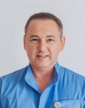 Ревенько Олег Александрович
