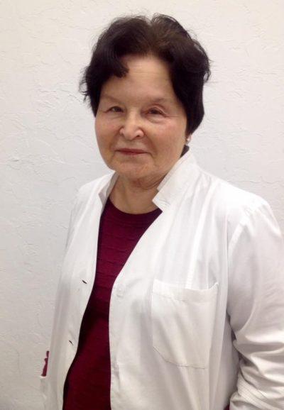 Василенко Маргарита Александровна