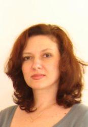 Бельская Елена Альбертовна