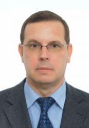 Раздайбедін Сергій Миколайович