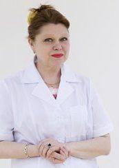 Мініна Олена Олександрівна