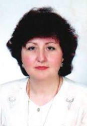 Авраменко Тетяна Василівна