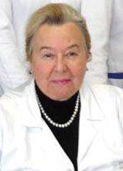 Doctor Denisova Margarita