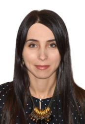 Трохимович Ольга Віталіївна
