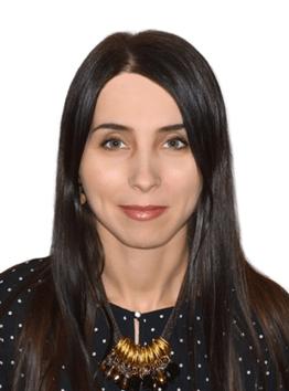 Трохимович Ольга Витальевна