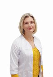 Кунда Марта Богданівна