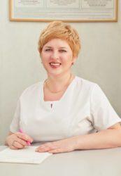 Дольникова Людмила Владимировна