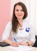 Сивкевич Юлия Викторовна