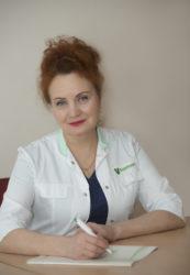 Гюльмамедова Ірина Дмитрівна